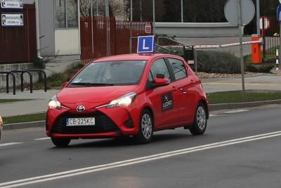 12-02-2020_ Toyota Yaris_ WORD Bydgoszcz - egzamin - SF