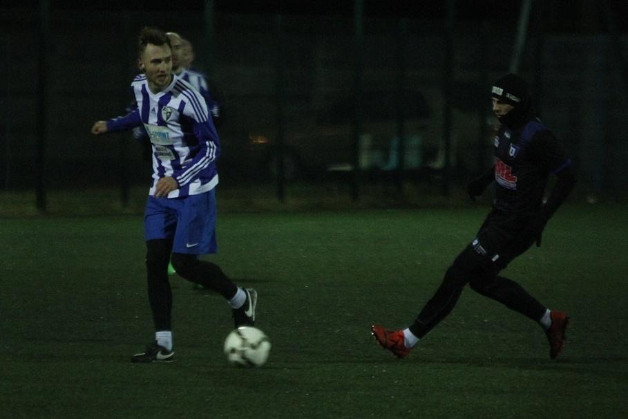 19-02-2020_ piłka nożna, sparing_ SP Zawisza Bydgoszcz - Unia Janikowo - SF (18)