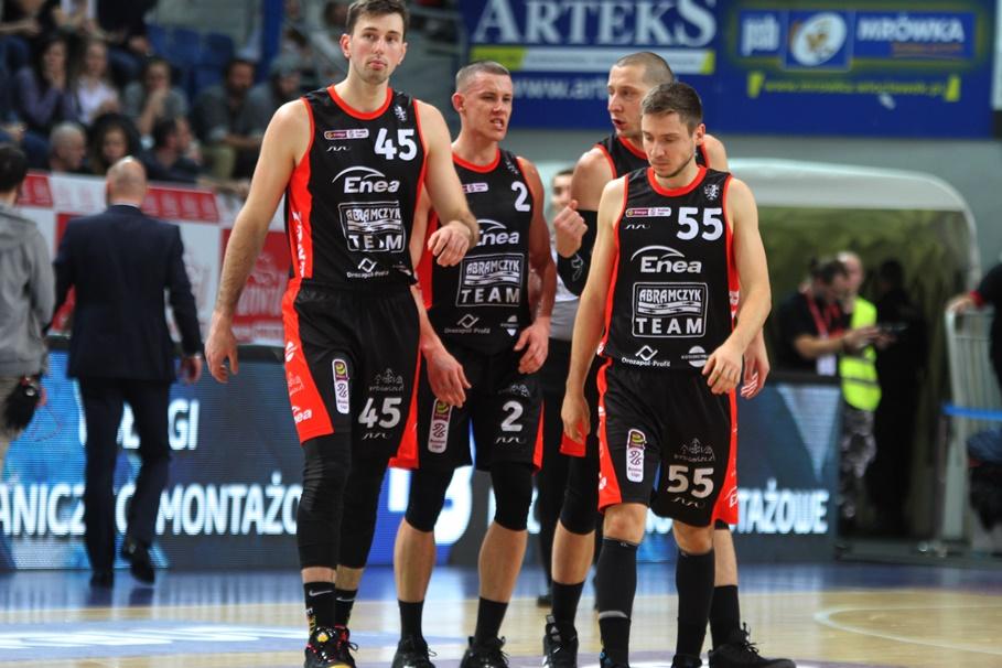 2-02-2020, koszykówka, Energa Basket Liga_ Anwil Włocławek - Enea Astoria Bydgoszcz - Łukasz Frąckiewicz, Mateusz Zębski, Marcin Nowakowski, Michał Nowakowski -SF