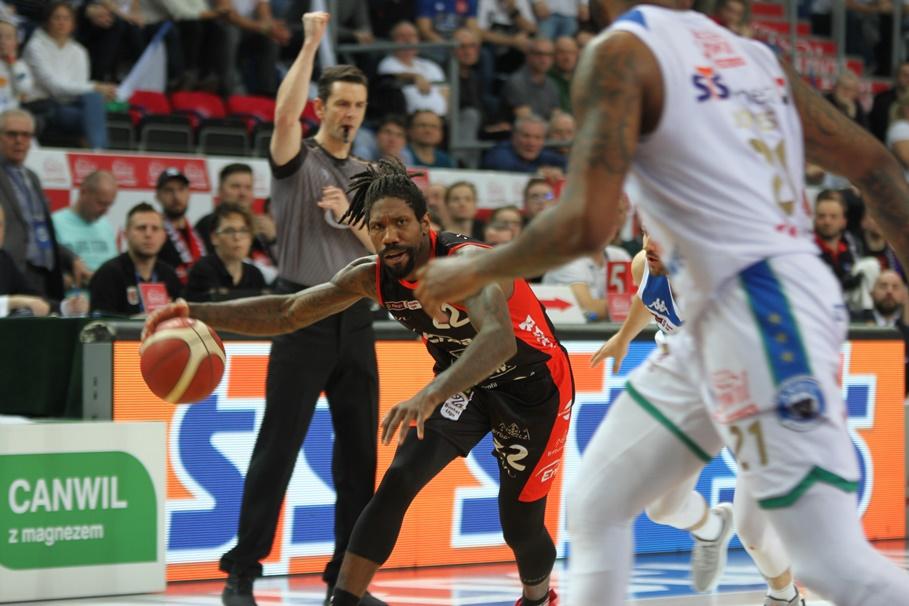 2-02-2020, koszykówka, Energa Basket Liga_ Anwil Włocławek - Enea Astoria Bydgoszcz - AJ Walton - SF