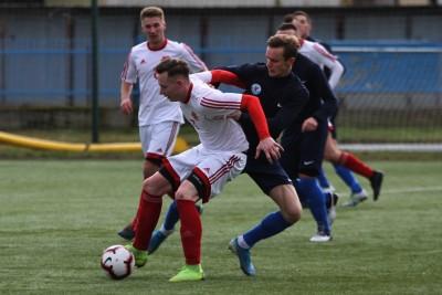 21-02-2020_ piłka nożna, UEFA Region's Cup_ Kujawsko-Pomorski ZPN - Mazowiecki ZPN - SF (24)