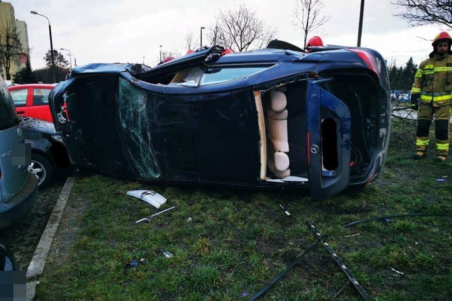 26-02-2020_ wypadek Gackowskiego Bydgoszcz - Krystian Andruszczenko-7