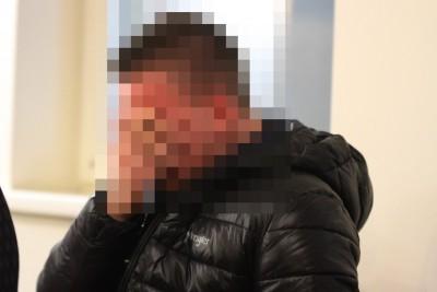 27-02-2020_ proces, Sąd Rejonowy Bydgoszcz_ wypadek DK10 Dybowo_ Adrian M. - SF