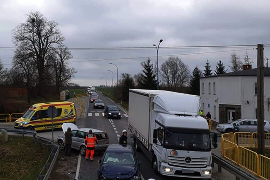 28-02-2020_ wypadek DK25 Lucim_ OSP KSRG Mąkowarsko-4