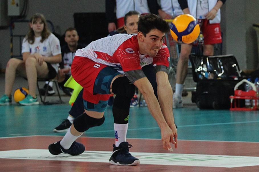 3-02-2020_ siatkówka, PlusLiga_ BKS Visła Bydgoszcz - Asseco Resovia Rzeszów - Gonzalo Quiroga - f. Anna Powałowska