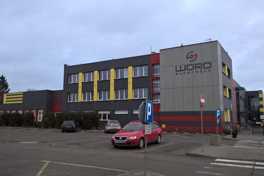 Wojewódzki Ośrodek Ruchu Drogowego_ WORD Bydgoszcz - SF