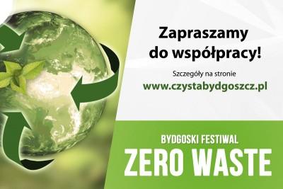 BYDGOSKI FESTIWAL ZERO WASTE