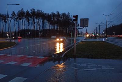 awaria oświetlenia ulicznego bydgoszcz