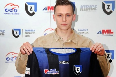 kamil czyzniewski, zawisza bydgoszcz - mat klubu