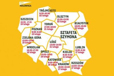 szymon_holownia_sztafeta_mapa_otwacie_biur