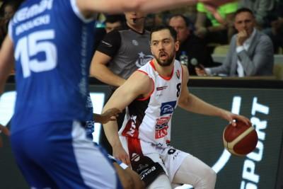 1-03-2020_ koszykówka, Energa Basket Liga_ Enea Astoria Bydgoszcz - HydroTruck Radom_ Michał Chyliński - SF