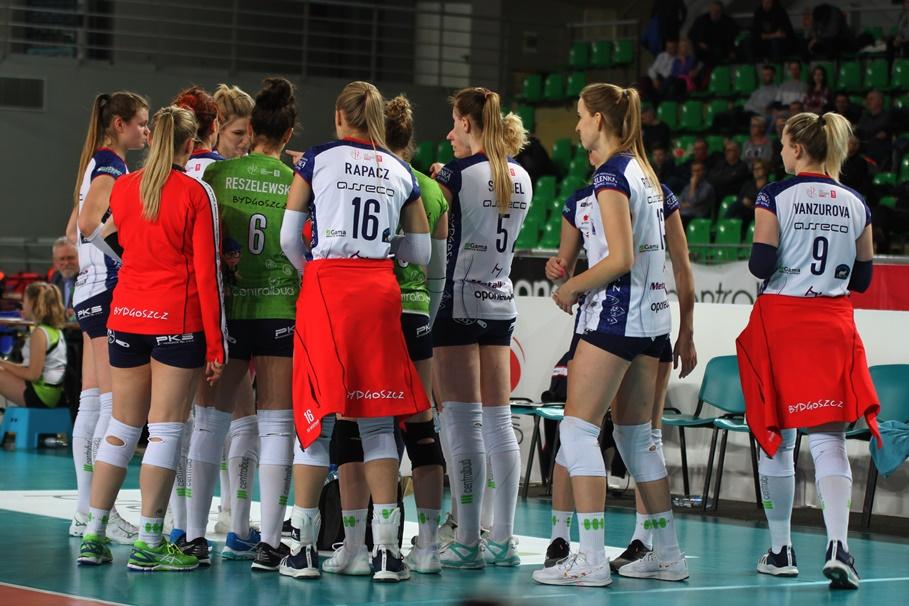 2-03-2020_ siatkówka, Liga Siatkówki Kobiet_ Bank Pocztowy Pałac Bydgoszcz - Volley Wrocław - SF (14)
