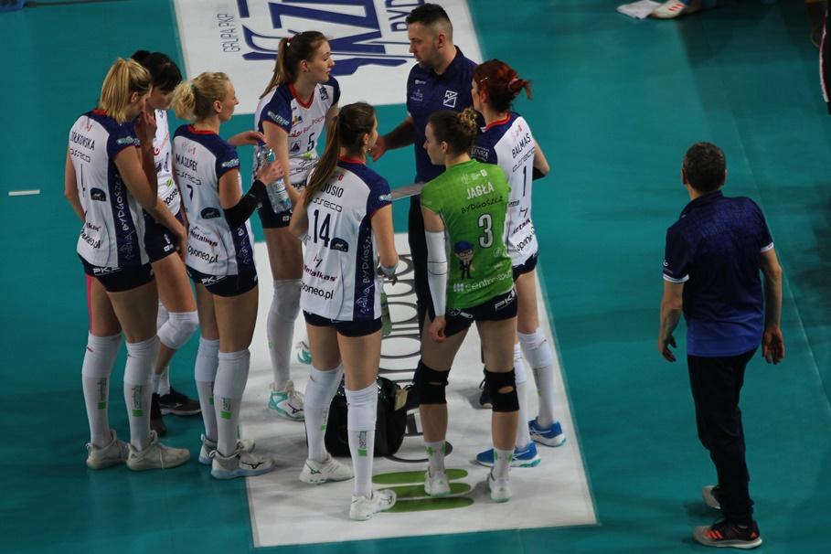 2-03-2020_ siatkówka, Liga Siatkówki Kobiet_ Bank Pocztowy Pałac Bydgoszcz - Volley Wrocław - SF (9)
