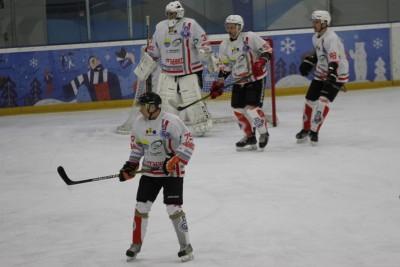 29-02-2020_ hokej na lodzie, II liga - BKS Bydgoszcz - Warsaw Capitals - SF (2)