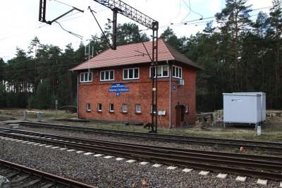 Dworzec Kolejowy Bydgoszcz Emilianowo - SF (7)