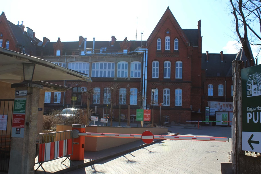 Kujawsko-Pomorskie Centrum Pulmonologii Bydgoszcz - JS (1)