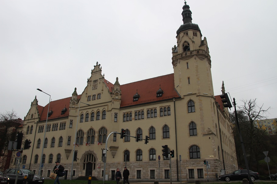 Sąd Okręgowy Bydgoszcz - SF