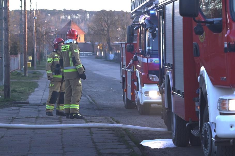 Straż Pożarna - na sygnale - MR (1)