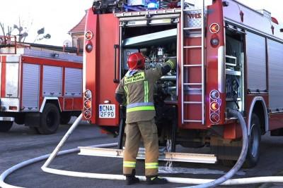 Straż Pożarna - na sygnale - MR (2)
