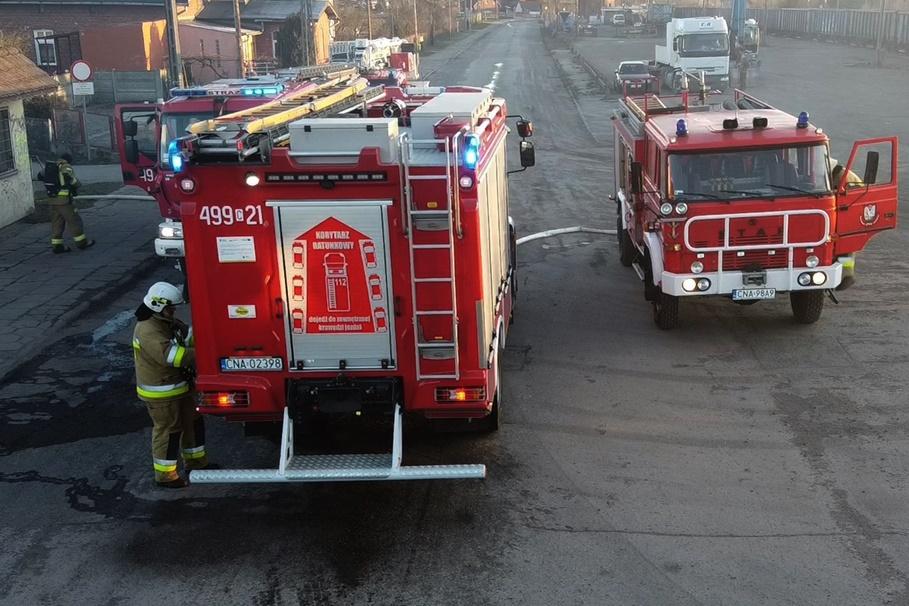 Straż Pożarna - na sygnale - MR (4)