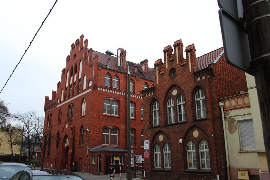 Wojewódzki Szpital Obserwacyjno-Zakaźny_ Floriańska Bydgoszcz - SF (1)