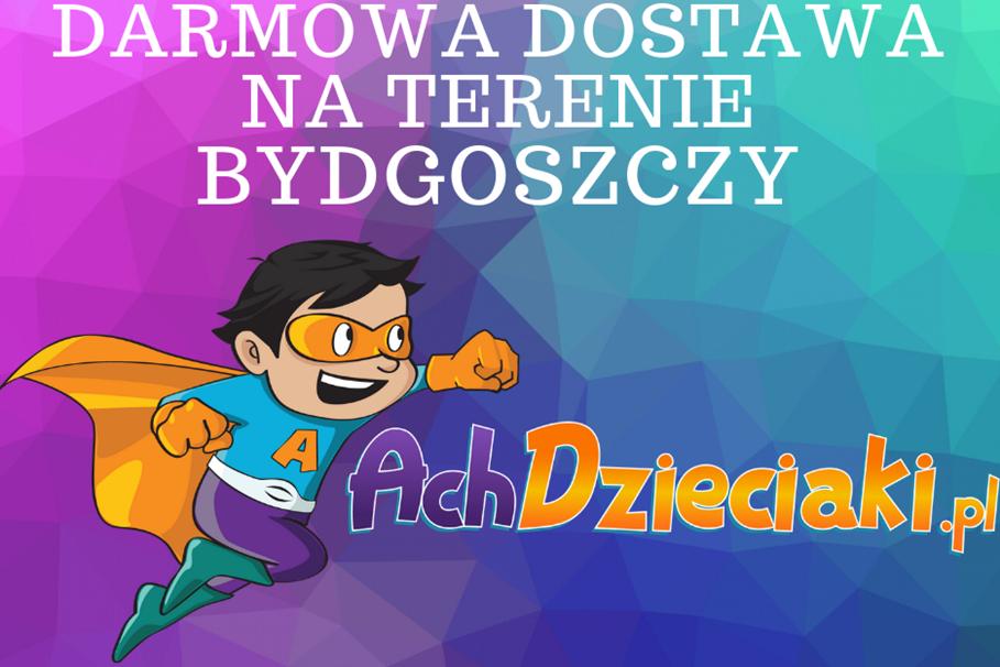 achdzieciaki - mat. prasowe