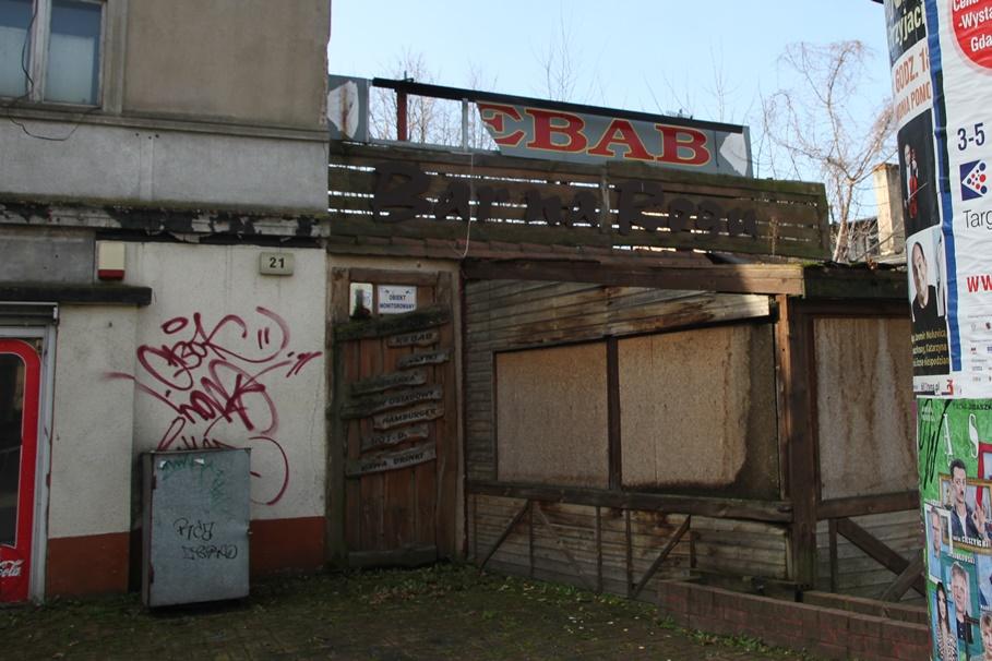 budynek_ Dworcowa 21 Bydgoszcz - SF-1