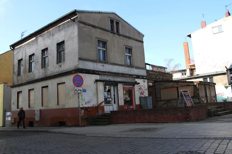 budynek_ Dworcowa 21 Bydgoszcz - SF
