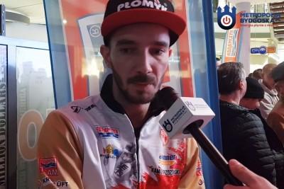 kamil brzozowski, wywiad - wideo