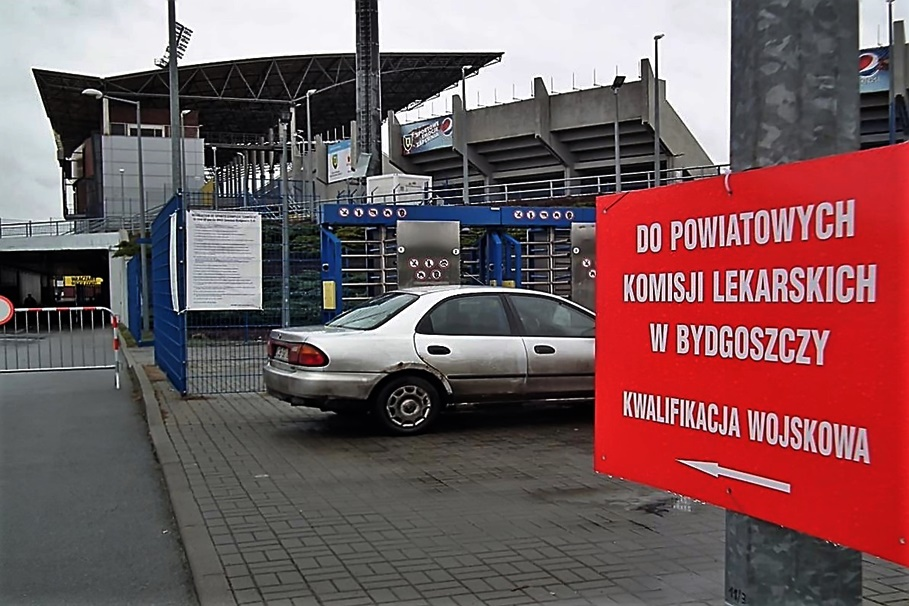 kwalifikacja wojskowa_Bydgoszcz_SG