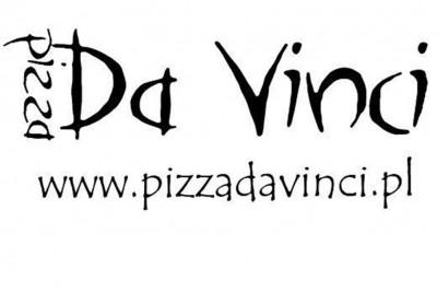 pizza davinci