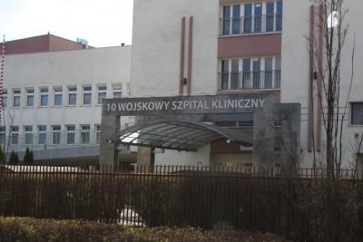 10 Wojskowy Szpital Kliniczny Bydgoszcz - JS (4)