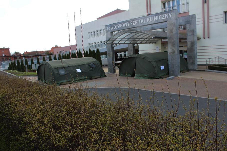 10 Wojskowy Szpital Kliniczny Bydgoszcz - JS (7)