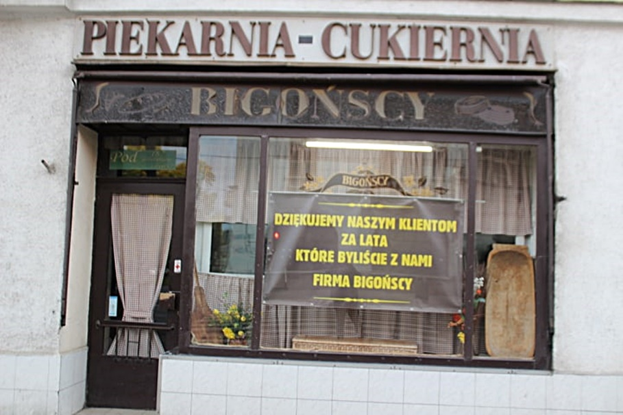 25-04-2020_ szyld_ Piekarnia Bigońscy - JS