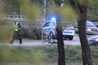 28-04-2020_ wypadek rondo Maczka Bydgoszcz - JS