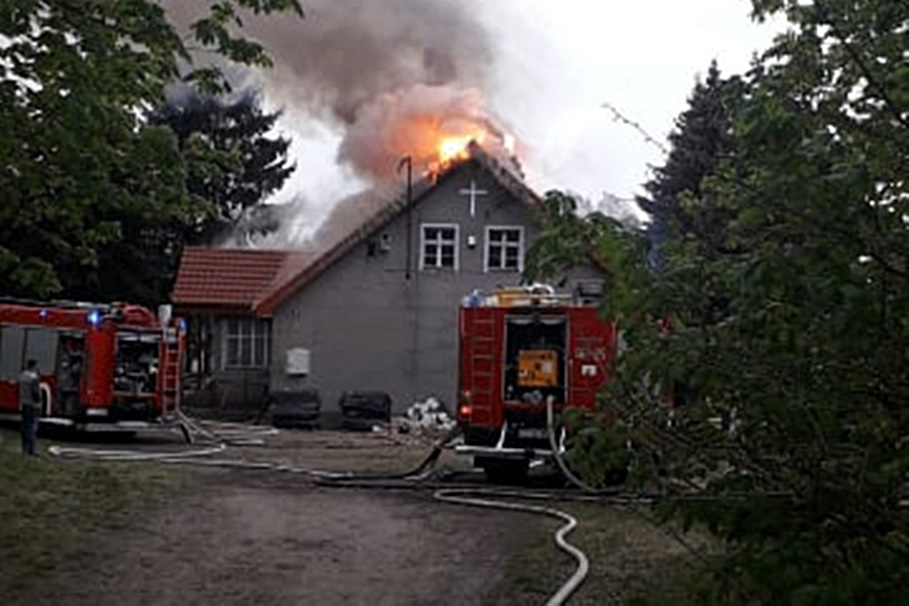 29-04-2020_ pożar Gorczyce pow. żniński - nadesłane-2