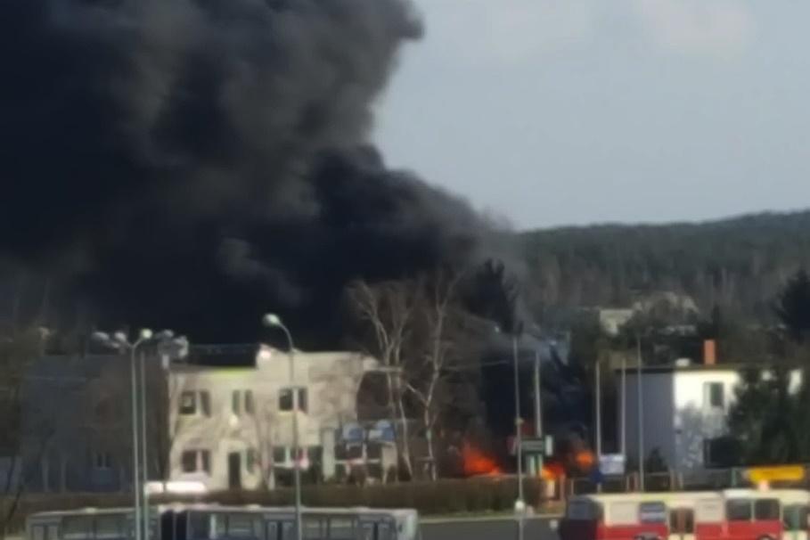 3-04-2020_ pożar, Inowrocławska Bydgoszcz_ JW (3)