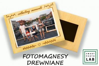 4.Fotomagnesy drewniane