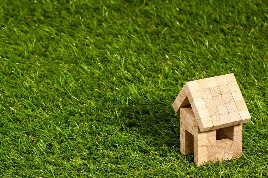 zalety domów drewnianych