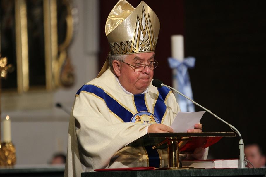 biskup Jan Tyrawa