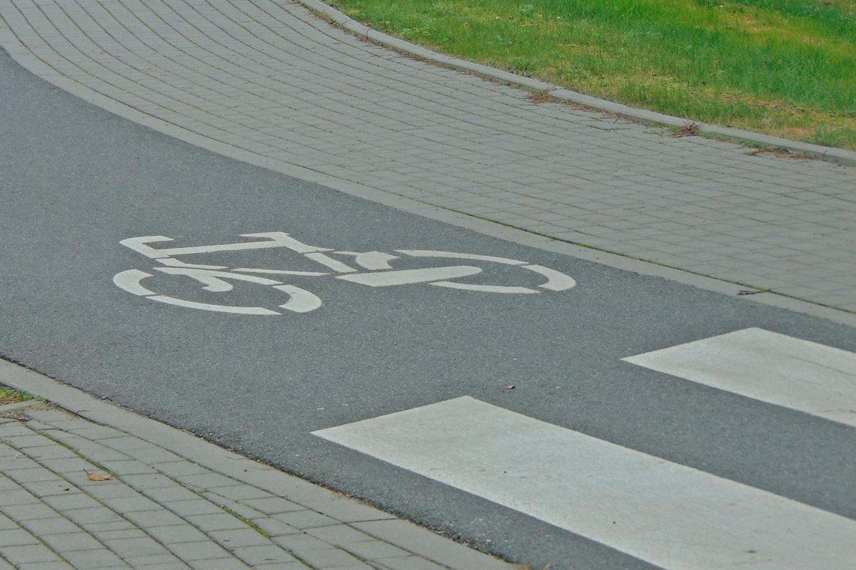 drogi dla rowerów bydgoszcz