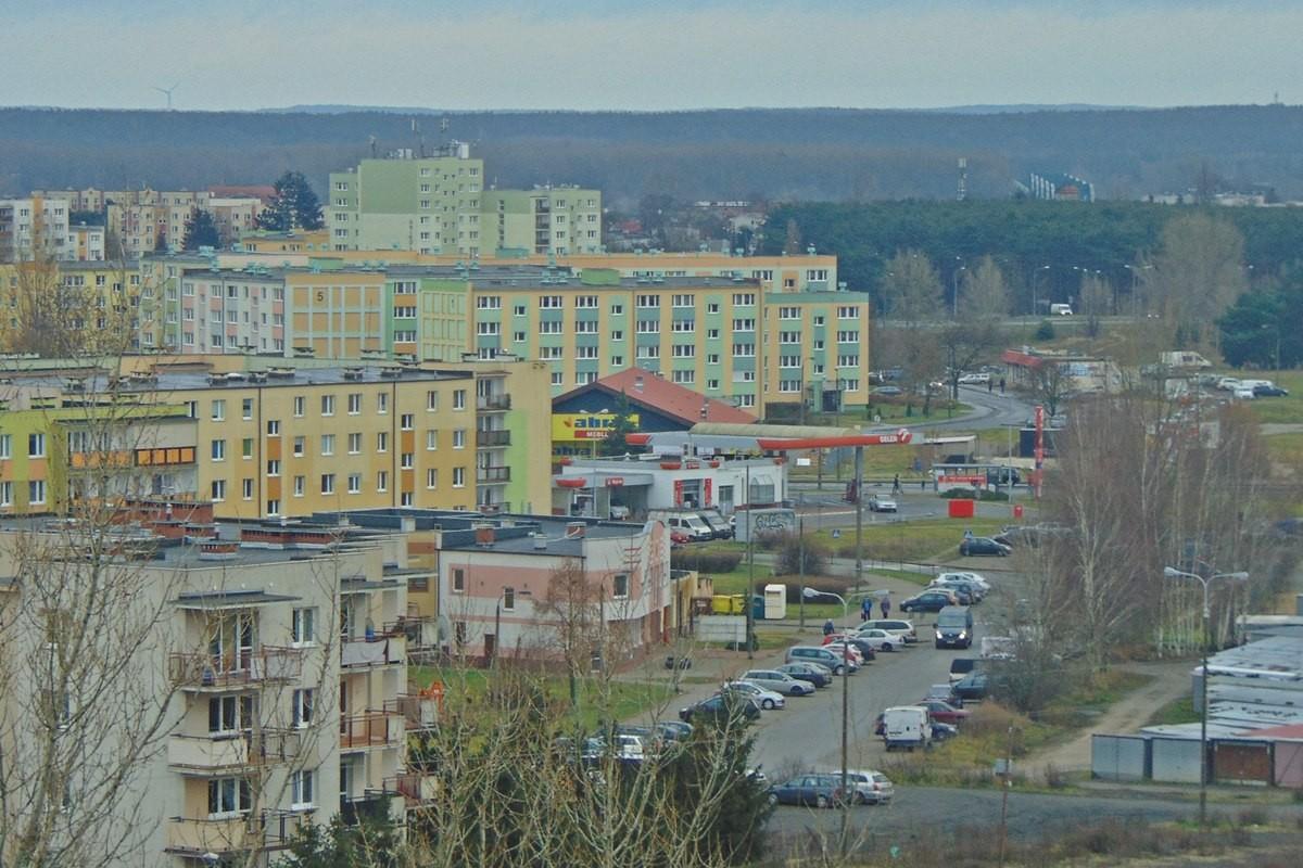 osiedle tatrzańskie bydgoszcz