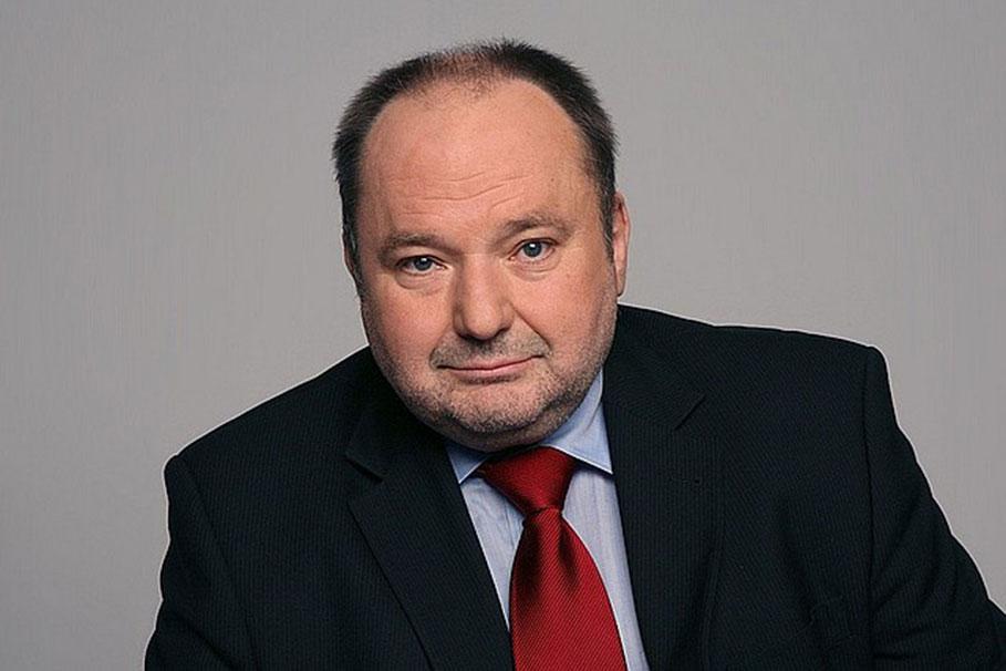 Maciej Łopiński TVP