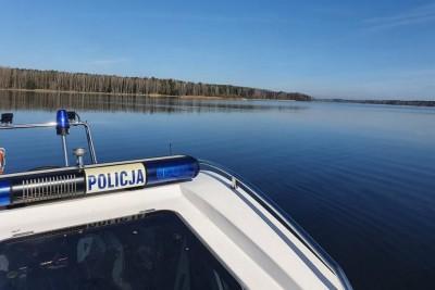 policja_patrol_policja wodna_Zalew Koronowski_KWP Bydgoszcz (2)