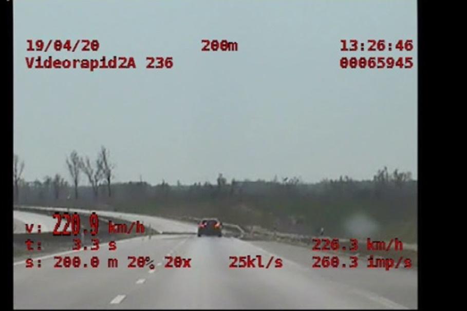 s5_przekroczenie prędkości_KPP Żnin_grupa speed
