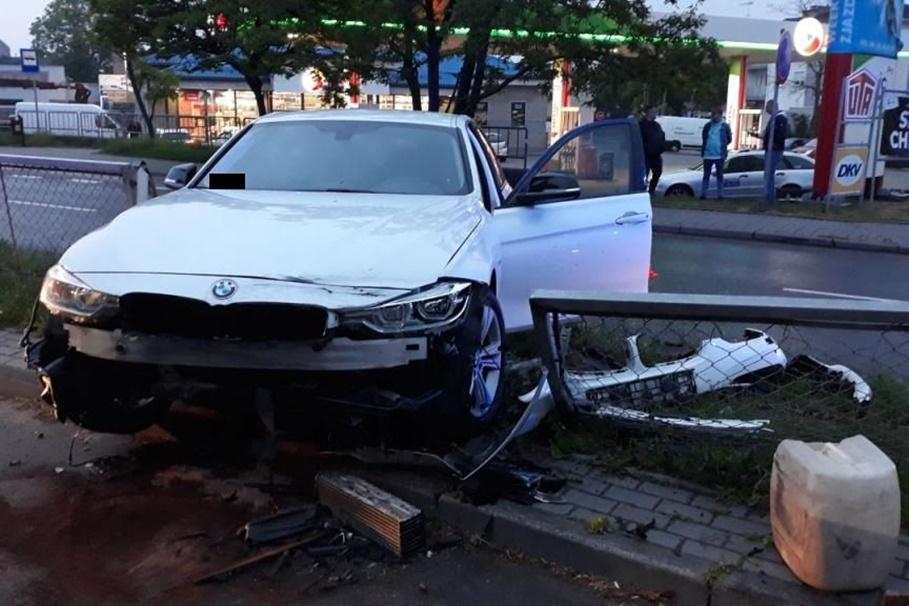 23-05-2020_ wypadek Dworcowa-Inowrocław_ KPP Inowrocław-1
