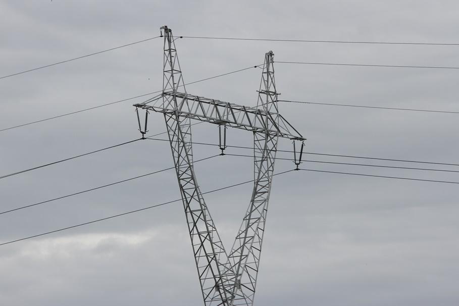 Bydgoszcz, Białe Błota, Osielsko - wyłączenia prądu - SF