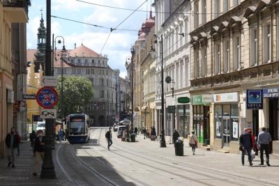 Gdańska-Dworcowa Bydgoszcz - SF
