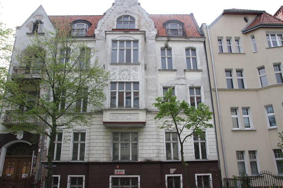 Kamienica_ Andrzeja Szwalbego 4 Bydgoszcz - SF (1)