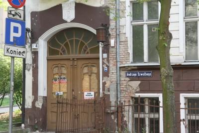 Kamienica_ Andrzeja Szwalbego 4 Bydgoszcz - SF (2)